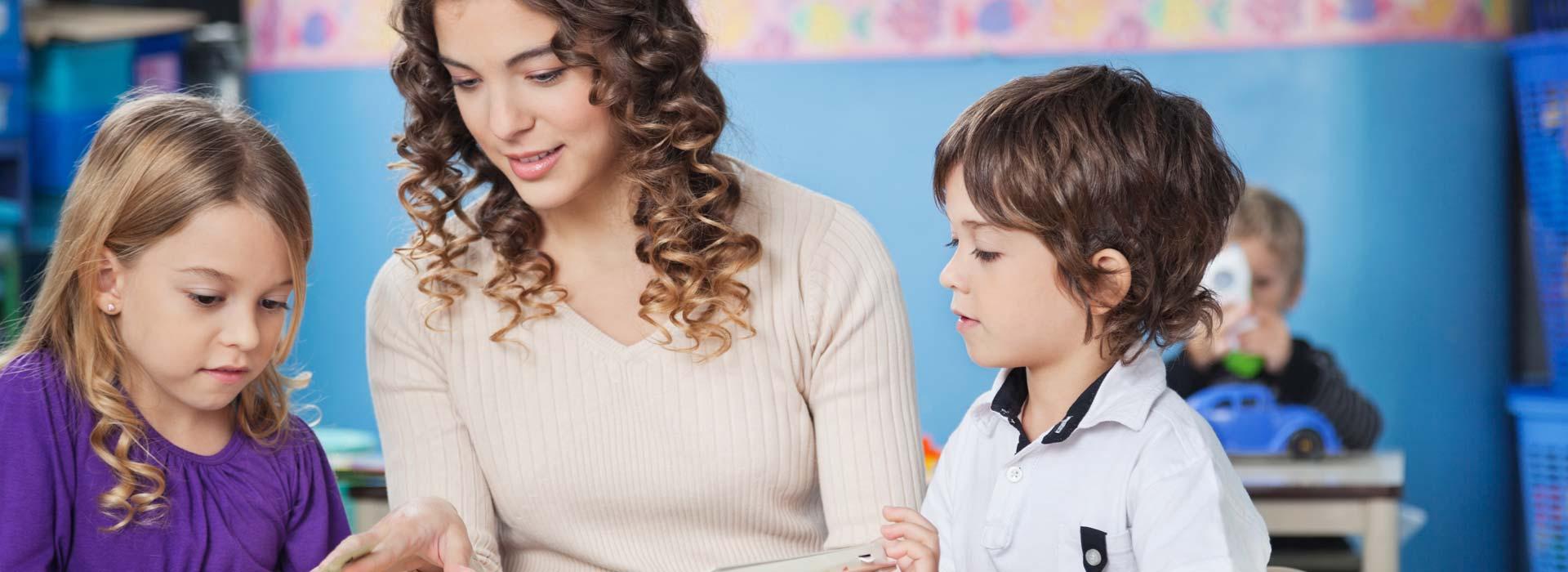 Inspira Kids Curriculum