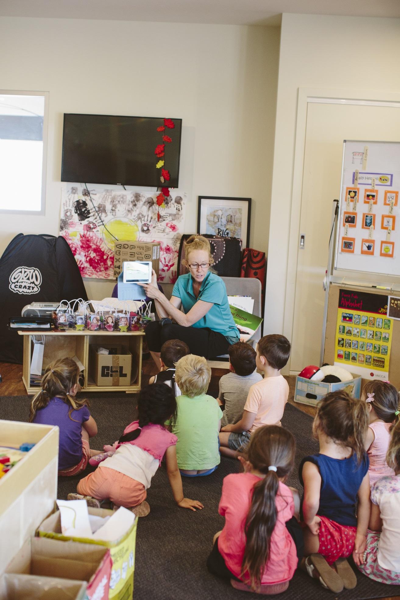 Inspira Kids Early Learning Centres KIndergarten