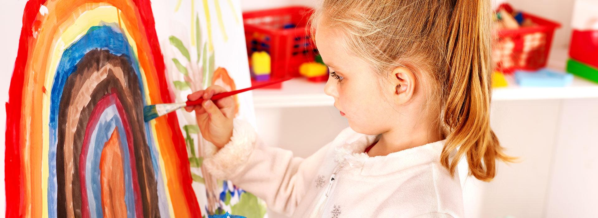 Creative Arts Enrichment Program