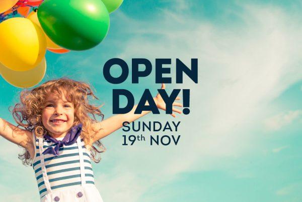 Open Day Kialla Gladstone Park
