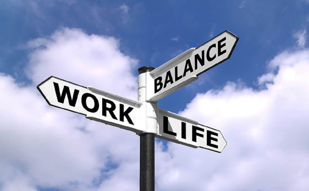 Juggling Work-Life Balance as Parents