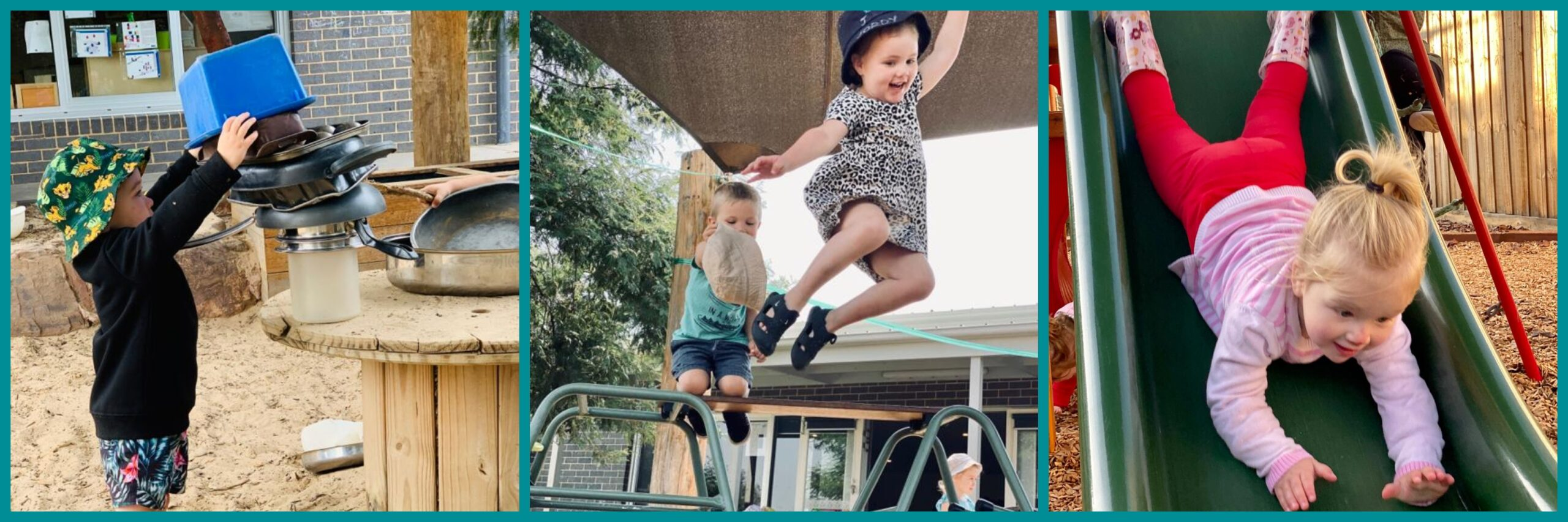 The Benefits of Risky Play in Early Years Education