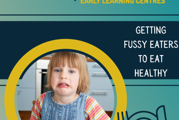 Fussy Eaters Blog