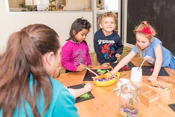 Inspira Kids Kindergarten