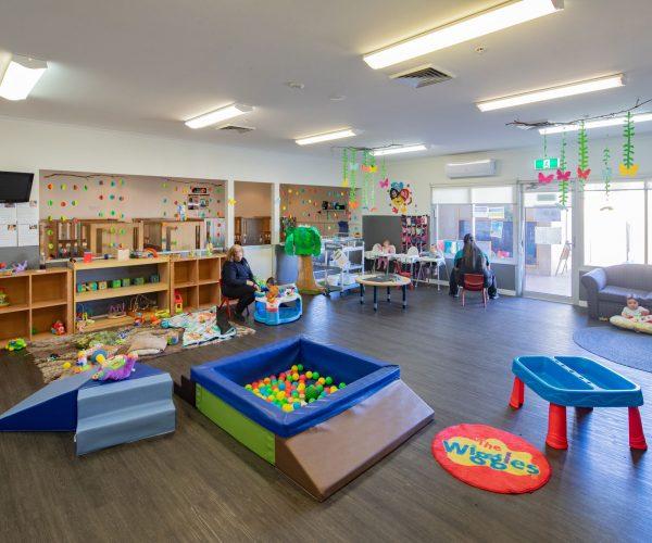 Inspira Kids Gladstone Park Centre