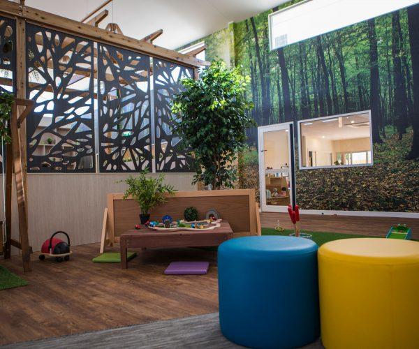 Inspira Kids Shepparton Centre