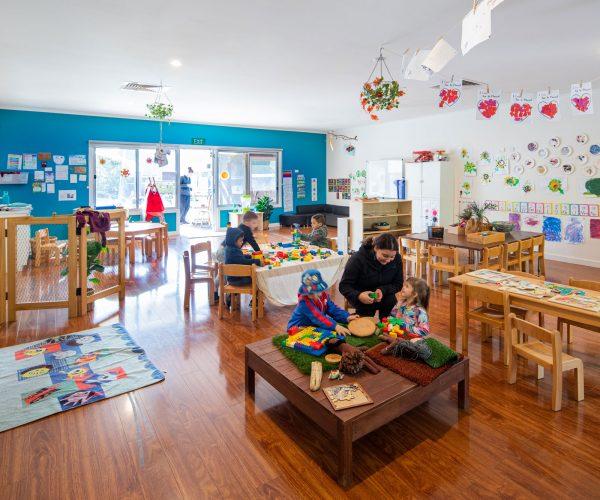 Inspira Kids Sydenham Centre