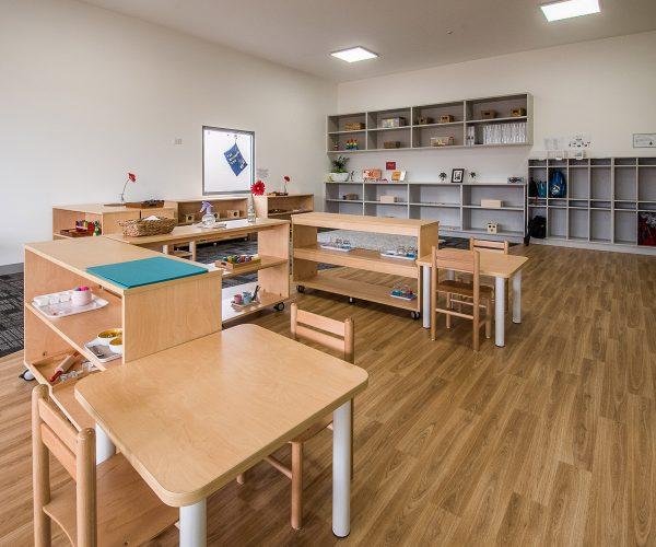 Inspira Kids Laverton Centre